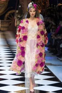 Dolce & Gabbana, AW16