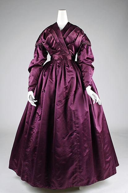 Англия, около 1840, Метропόлитен-музей