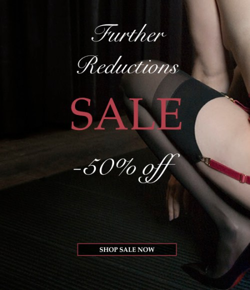 Pleasurements sale