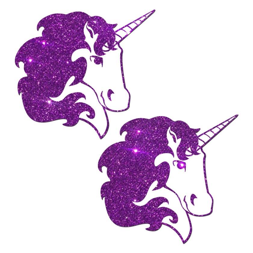 Unicorn pasties