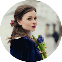 5 вопросов о нижнем белье с модным блоггером Яной Демченко