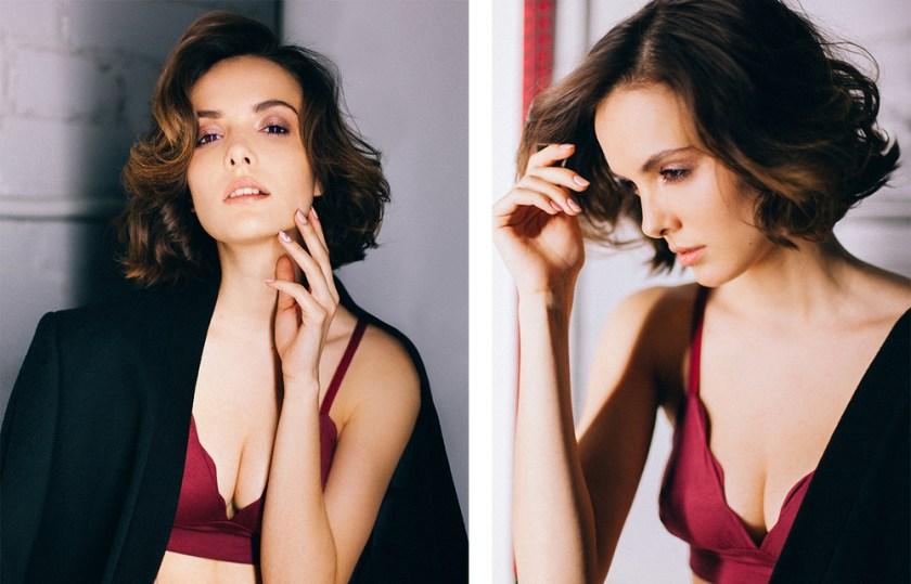 Photo: Кристина Киселичка, Model: Марина Омарова, MUA: Вероника Полудненко