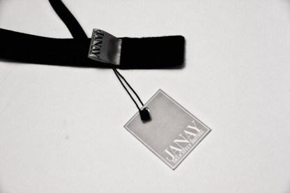 Обзор пояса для чулок Janay Delicately British в журнале GB {Garterblog.ru}