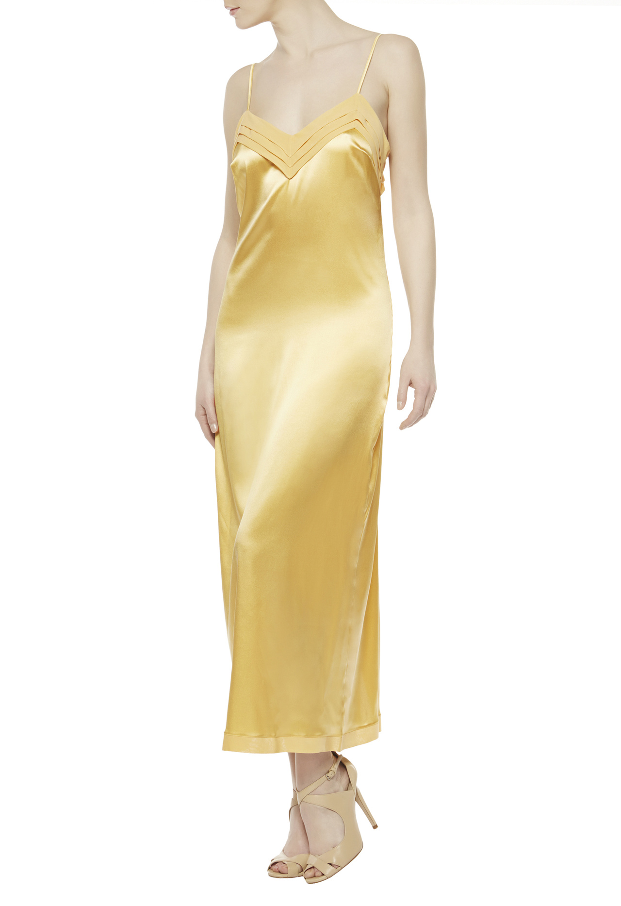Сорочка Silk Essence от La Perla