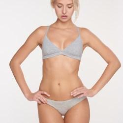 ohmy cotton bra
