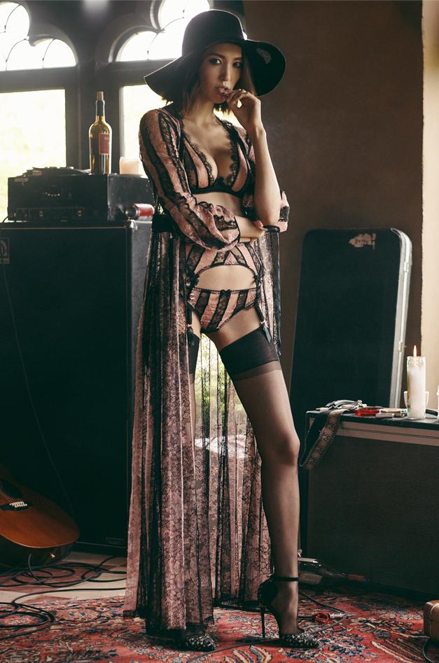 Agent Provocateur lingerie aw16-17
