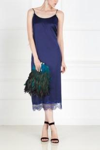 ESVE Шелковое платье-комбинация 13 500 Р27 000 Р (-50%)