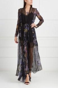 ETRO Шелковое платье 181 930 Р259 900 Р (-30%)