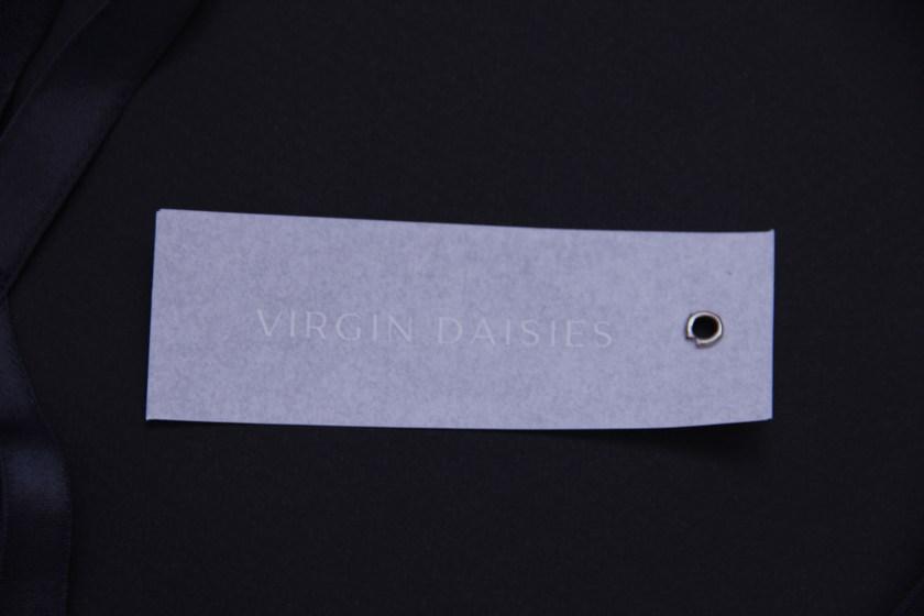 Обзор бархатного купальника от Virgin Daisies