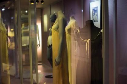В Петербурге открылась выставка, посвящённая истории нижнего белья из лондонского музея Виктории и Альберта