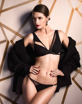 Новая коллекция Bordelle Art Deco, осень-зима 2017