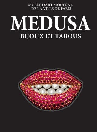 """Бетани Вернон. Украшения для удовольствия на выставке """"Medusa"""""""
