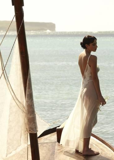 Shell Belle Couture, одежда для отдыха