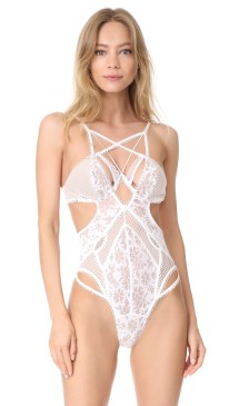 Боди Vega For Love & Lemons, 194$