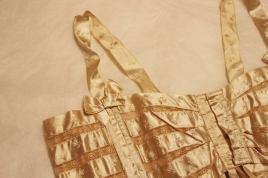 28 октября Антон Приймак проведет в Москве 2 лекции об истории нижнего белья