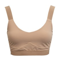 Base Bra Top nude front