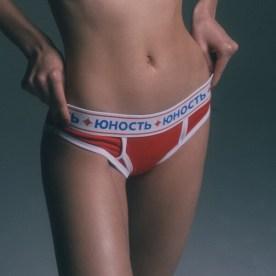 Обзор нижнего белья Юность. Фото из магазина