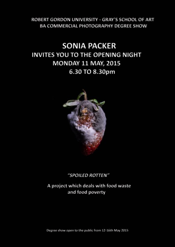 Degree show invitation (2)