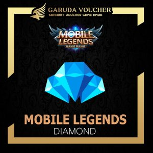 Mobile legend