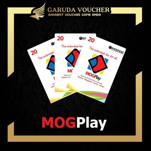 mogplay garudavoucher