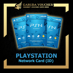 PSN CARD [ IDR ]