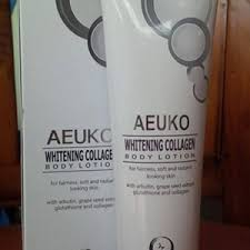 Body Lotion Pemutih