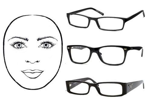 Kacamata Wanita Untuk Wajah Bulat
