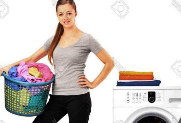 cara merawat pakaian yang bau
