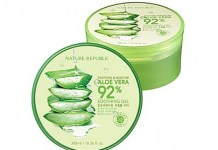 Aloe Fresh Soothing Gel