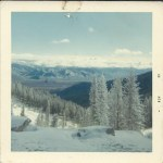 Jackson Hole Wyoming 1969
