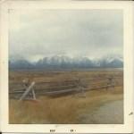 Grand Tetons 1969