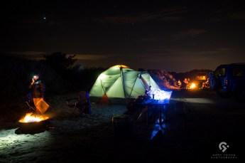 Assateague Beach Camping