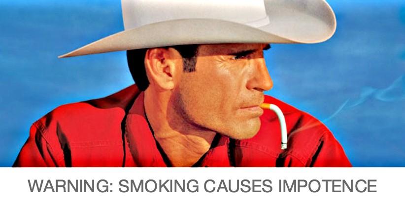 smoking and disease