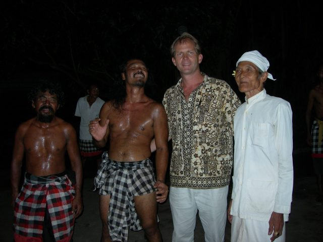 Bali tourism attractions