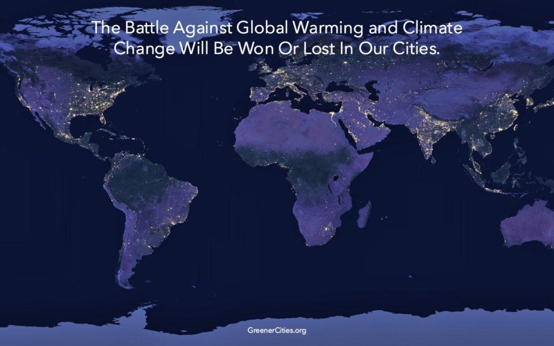 greener cities