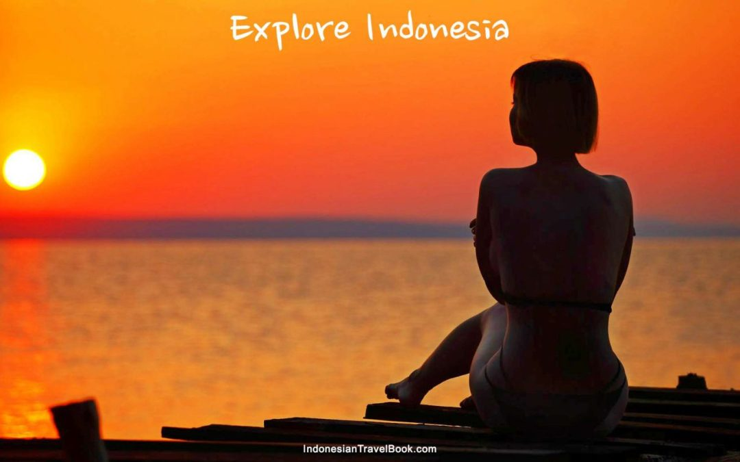 Indonesia Tourism Hit By Virus