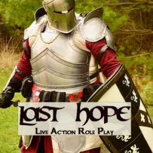 Last Hope LARP
