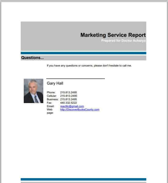 Top Producer Service Report-4