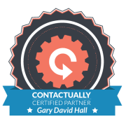Contactually Badge