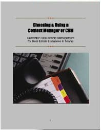 CRM PDF Book