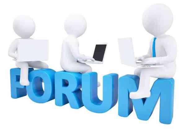 Real Estate CRM Forum