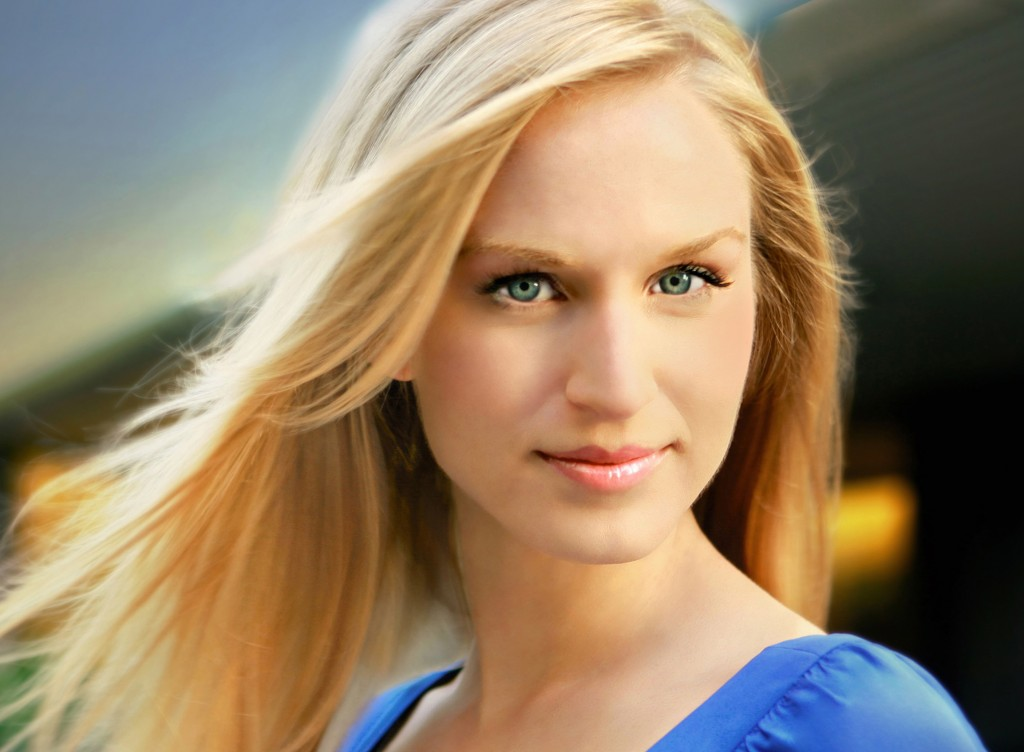 Actress Jenn Gotzon Skyrockets to Number Two on IMDB STARmeter