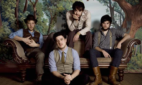 "Mumford & Sons ""Sigh No More"": A Missional Worship Album? by Bryan Belknap"