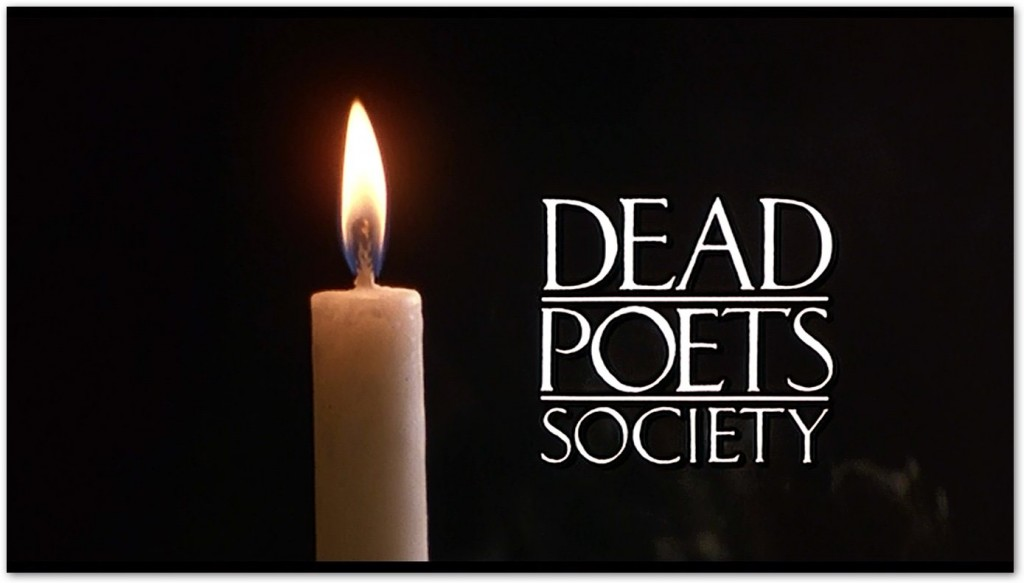 dead poets society message