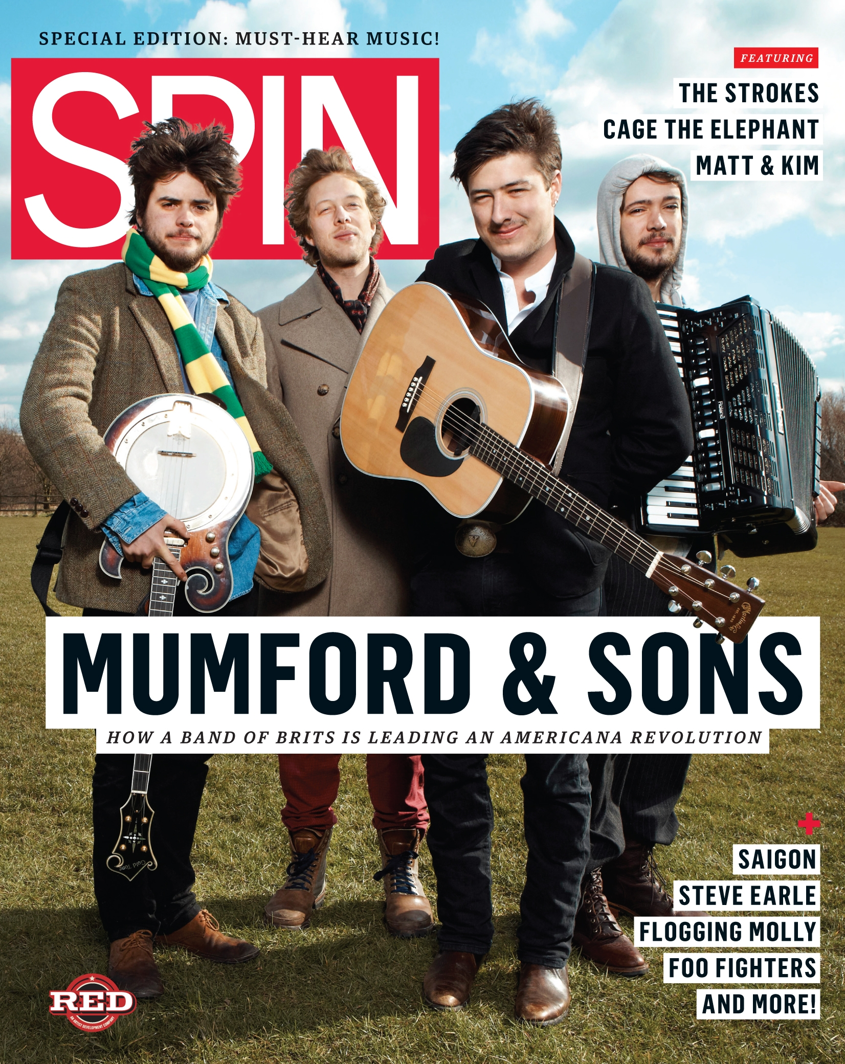 Sigh No More Mumford And Sons