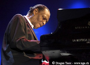 The Power of Perseverance: Advice to Young Artists from Jazz Legend McCoy Tyner of John Coltrane Quartet