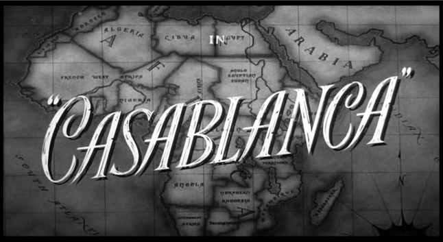 Casablanca and the Four Levels of Worldview: Why Everyone Meets at Rick's