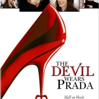 The Devil Wears Prada (2006): Andy's Worldview Transformation