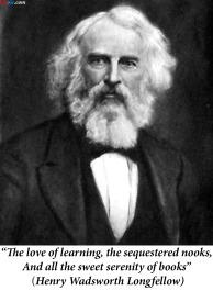 Longfellow Love of Learning