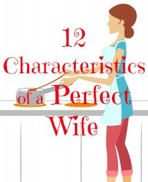 Jeannie's life strategy of maintaining 'perfection' now included her personal checklist for being the perfect Christian wife.